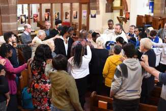 Community Blessing